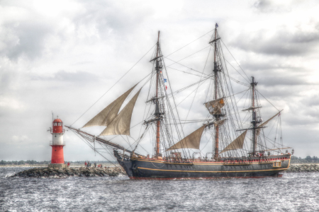 Picture no: 10289013 HMS Bounty Created by: FotoDeHRO