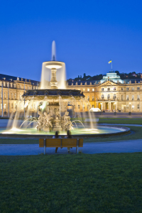 Picture no: 10316535 SCHLOSSPLATZ Created by: dieterich