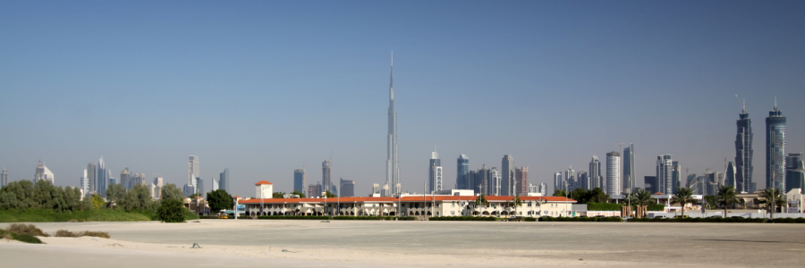 Picture no: 10327515 Dubai Skyline Created by: FotoDeHRO