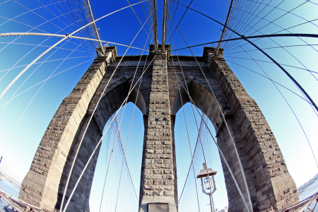 Picture no: 10330281 Brooklyn Bridge Created by: Marcel Schauer