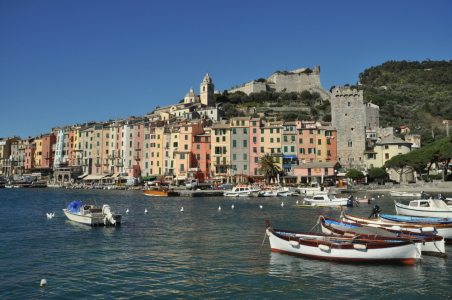 Picture no: 10366937 * Portovenere * Created by: GUGIGEI