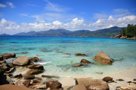 Picture no: 10383833 Anse Soleil_Mahe_Seychellen Created by: stone12683