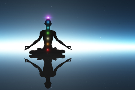 Picture no: 10388953 Meditation- Chakrapunkte Created by: fotokunst-schmelzer