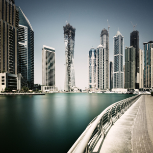 Picture no: 10391327 Dubai Marina Created by: Ronny Ritschel