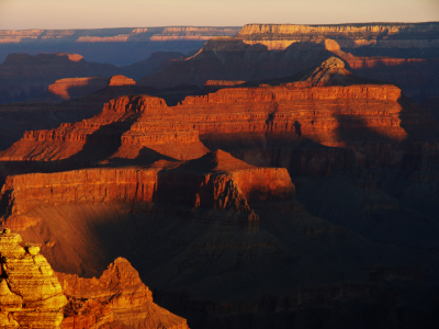 Picture no: 10399147 Grand Canyon Sunset Created by: Buellom