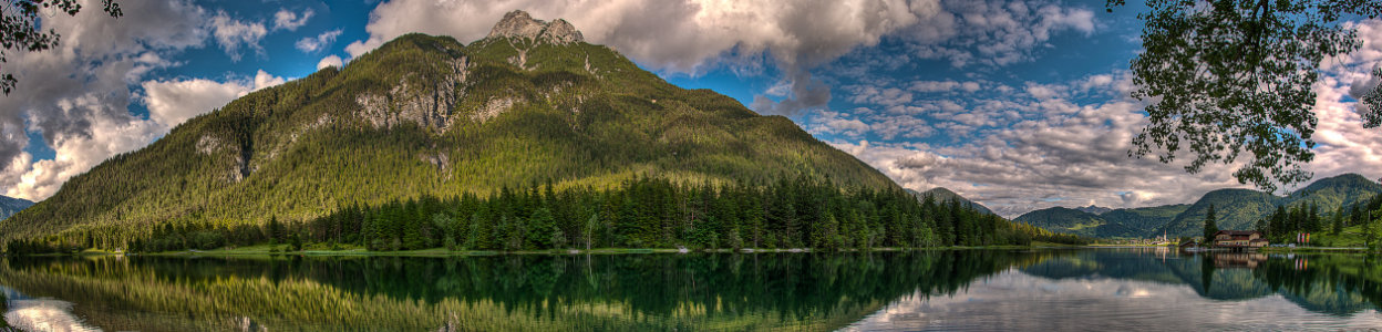 Picture no: 10406465 Pillersee Panorama Created by: ackermaennchen
