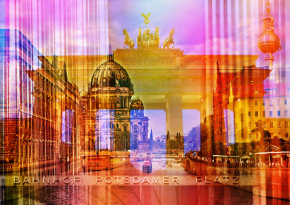 Picture no: 10411769 Berlin Created by: Atteloi
