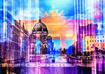 Picture no: 10412957 Berlin Created by: Atteloi