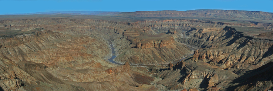 Picture no: 10416587 Fish Rivert Canyon Created by: Manuel Schulz