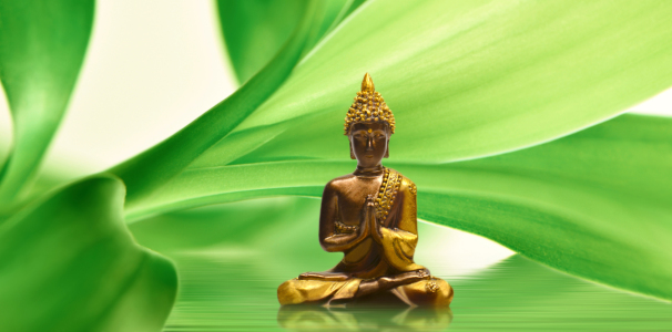Picture no: 10419231 Buddha Created by: Atteloi