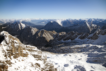Picture no: 10437653 0028 - zugspitze Created by: danielboeswald