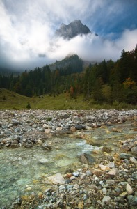 Picture no: 10446292 @ ENG - KARWENDEL - ALPEN Created by: pek