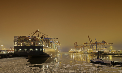 Picture no: 10447832 MSC Camille Panama III Created by: PhotoArt-Hartmann