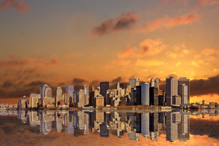 Picture no: 10459718 New York Created by: Marcel Schauer
