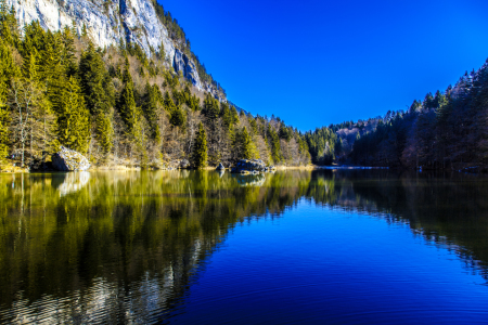 Picture no: 10464564 Tirol - Bergsee Created by: wompus