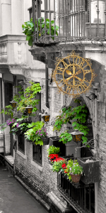 Picture no: 10468588 Romantik pur Created by: Venezia