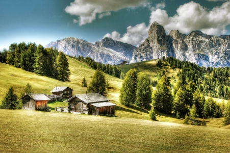 Picture no: 10476870 alta badia - sassongher 2 Created by: clermac