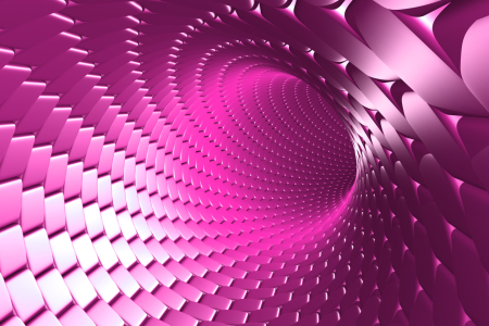 Picture no: 10493449 Rosa Tunnel Created by: dresdner