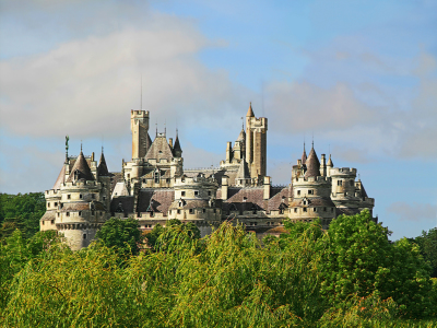 Picture no: 10504021 Chateau Pierrefonds Created by: Mausopardia