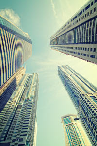 Picture no: 10507455 Skyscrapers Created by: FotoDeHRO