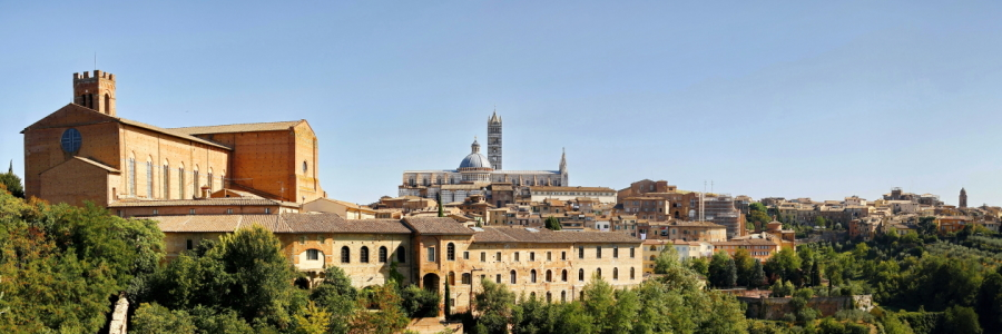 Picture no: 10513285 Siena Created by: fotoping