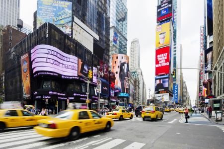 Picture no: 10515993 Times Square Created by: danielschoenen