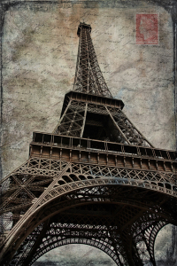 Picture no: 10527029 loveletter from paris Created by: Vereinigung-Emotional-Expressionisten