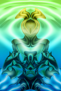 Picture no: 10541147 Water - Alien Created by: DagmarMarina