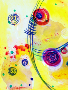 Picture no: 10545569 Projekt 100xKreise #03 Created by: Sandra Riedel