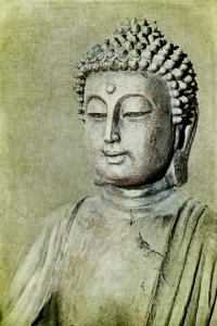 Picture no: 10554505 Buddha Created by: mexi-photos