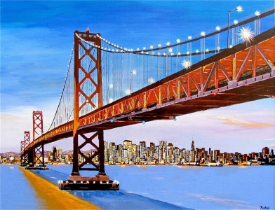 Picture no: 10557871 San Francisco Created by: pistol