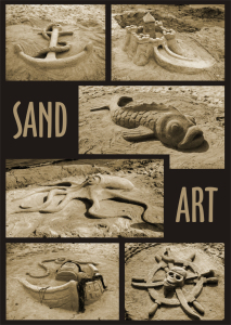 Picture no: 10560171 SandArt Created by: hombreolm