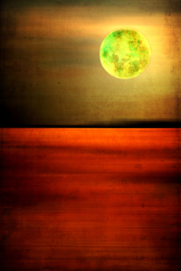 Picture no: 10561763 Desert moon Created by: yammay