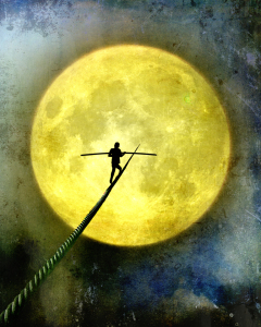 Picture no: 10566676 Moon-walk Created by: yammay