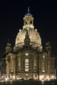 Picture no: 10569960 Frauenkirche Created by: Pika-Fotografie