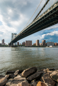 Picture no: 10577745 NYC: Manhattan Bridge Created by: hannes cmarits