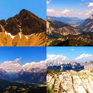 Picture no: 10578075 Tirol - Karwendel Created by: wompus