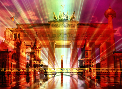 Picture no: 10579719 Berlin Created by: Atteloi
