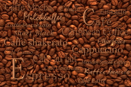 Picture no: 10580033 Kaffeerezepte II Created by: Heike Hultsch