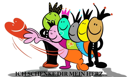 Picture no: 10583477 HERZ ZU VERSCHENKEN Created by: MOVELINE