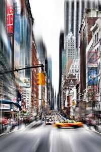 Picture no: 10586037 NYC New York City Created by: Galerie-Fotoeffekt