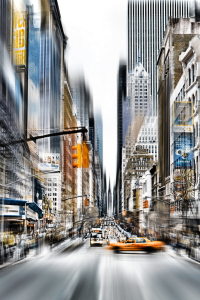 Picture no: 10586453 NYC New York City Created by: Galerie-Fotoeffekt