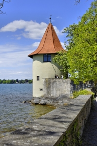 Picture no: 10591307 Pulverturm Lindau 71 Created by: Erhard Hess