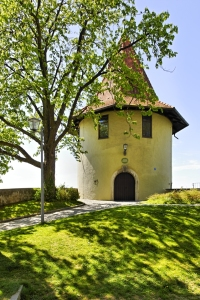 Picture no: 10591315 Pulverturm Lindau 74 Created by: Erhard Hess