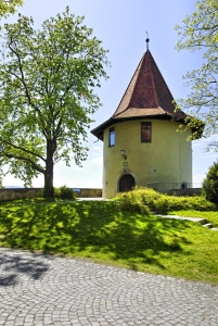 Picture no: 10591319 Pulverturm Lindau 75 Created by: Erhard Hess