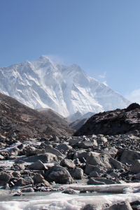 Picture no: 10595909 Lhotse II Created by: Gerhard Albicker