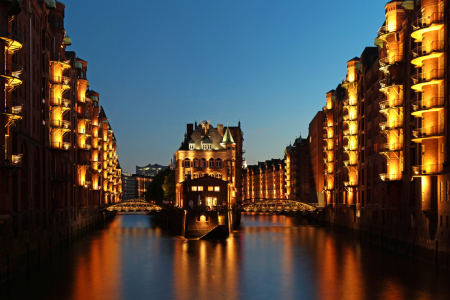Picture no: 10599670 Speicherstadt Created by: FotoDeHRO
