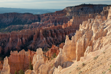Picture no: 10607830 Bryce Canyon II Created by: Stefan Rieger