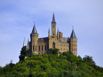 Picture no: 10611068 Hohenzollern Created by: GUGIGEI