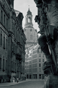 Picture no: 10621768 Frauenkirche, Dresden II Created by: DeVo
